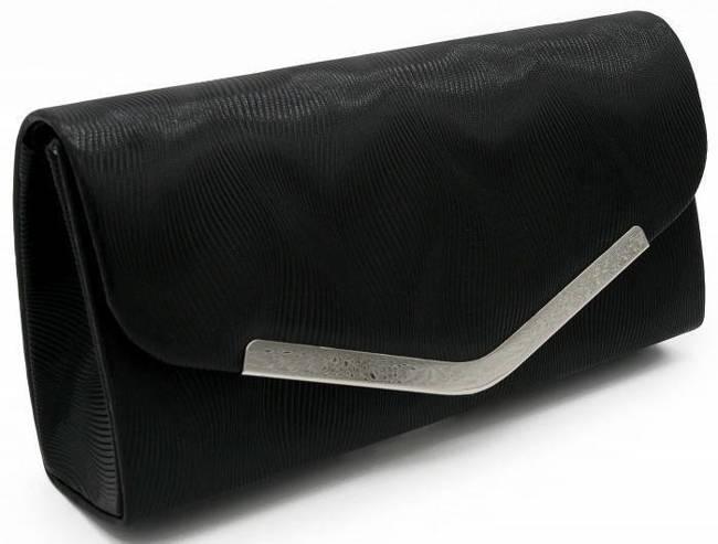 Kopertówka czarna Lorenti PP-EB-28 BLACK