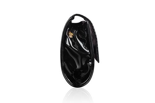 Kopertówka damska Felice F14B czarna