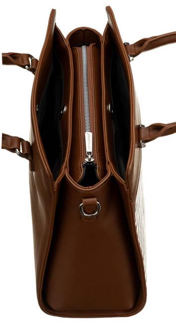 Kuferek koniakowy David Jones CH21025 COGNAC