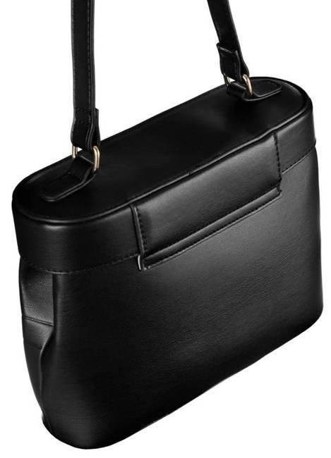 Listonoszka damska czarna Monnari  BAG2230-020