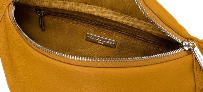 Listonoszka nerka żółta David Jones CM5766 YELLOW