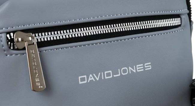 Nerka sportowa niebieska David Jones 6208-2 PALE BLUE