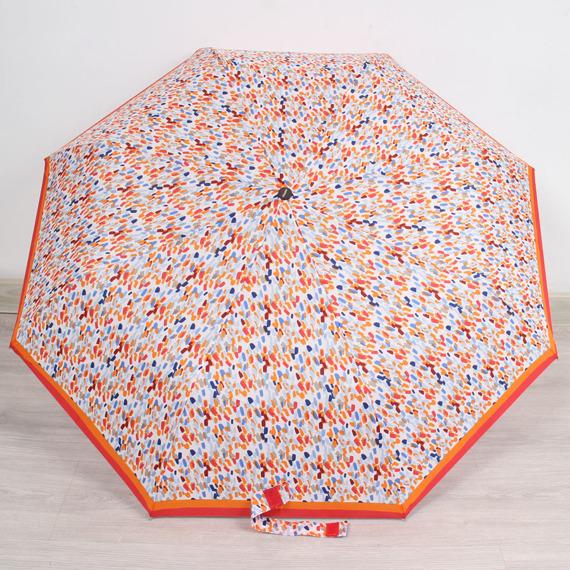 Parasol składany DOPPLER PA136 pomarańczowy