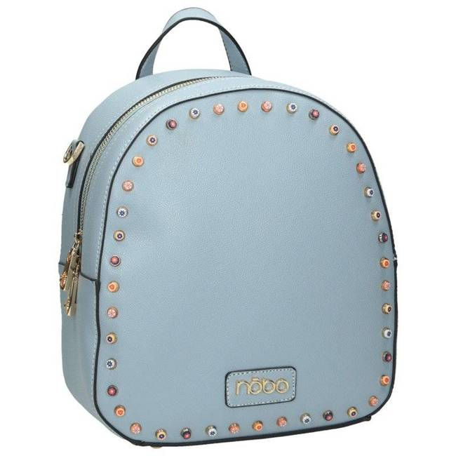 Plecak damski torebka 2w1 NOBO NBAG-G4080-C012