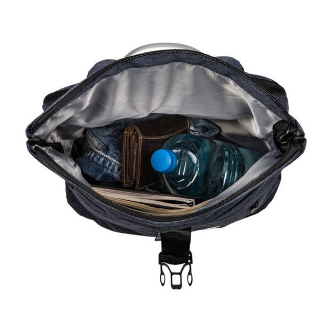 Plecak męski granatowy PAOLO PERUZZI V-11-DB