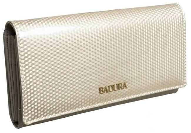 Portfel damski Badura beż B-8803P-SBR