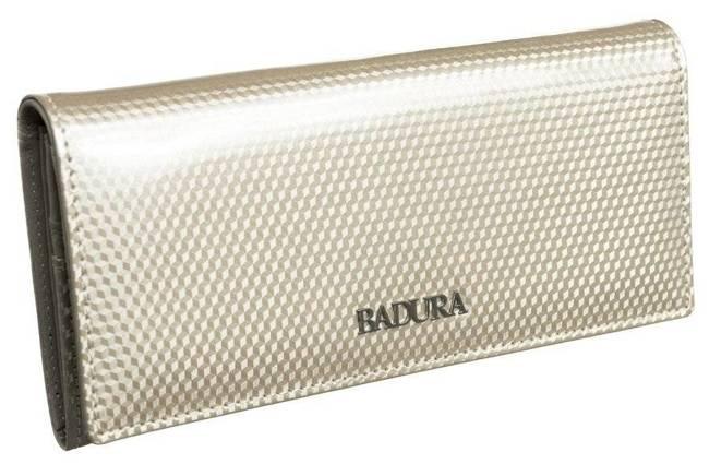 Portfel damski beżowy Badura B-72037P-SBR