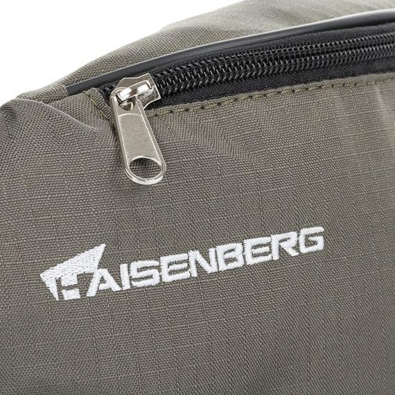 Saszetka nerka na pas Haisenberg 002-HR szara