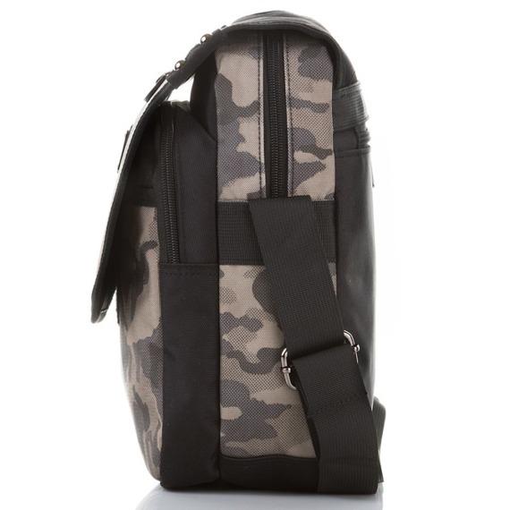 Saszetka torba na ramię Bag Street moro 4070-1