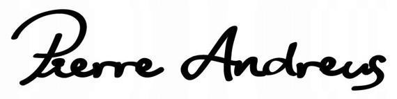 Torba męska skórzana Pierre Andreus 502 czarna