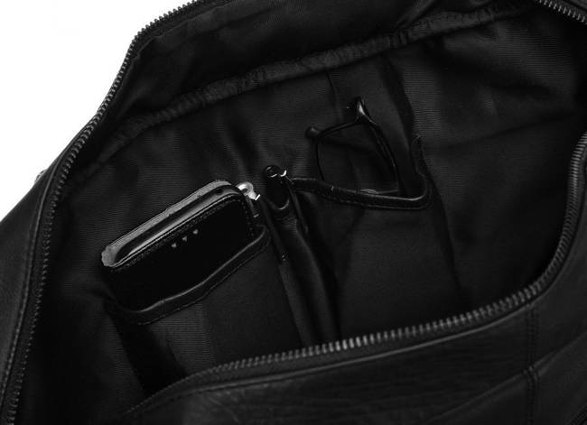 Torba na laptopa Always Wild LAP-15603-NDM-NL czarna