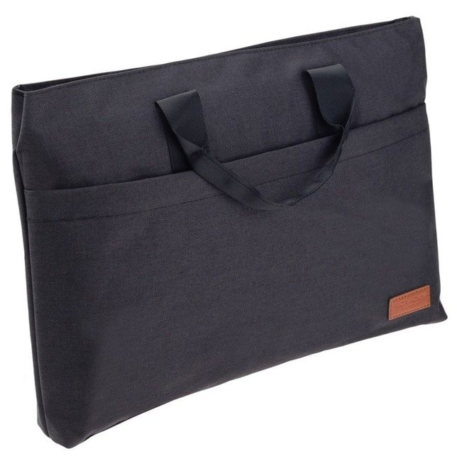 Torba na laptopa czarna Rovicky NB0996-L-4511 BLACK