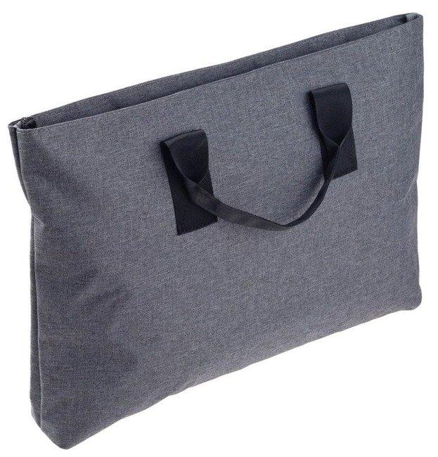 Torba na laptopa szara Rovicky NB0996-S-4559 GRAY