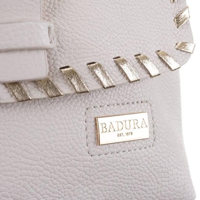 Torebka damska beżowa Badura BA-CP909326A