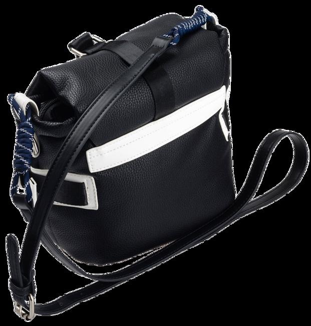 Torebka damska czarna Monnari BAG3310-K020