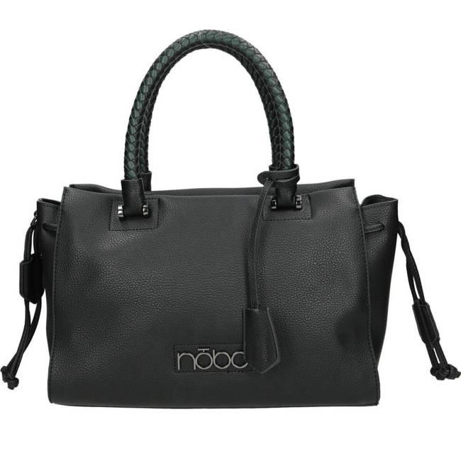 Torebka damska czarna NOBO NBAG-J3650-C020