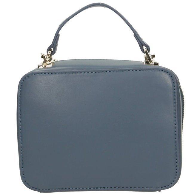 Torebka damska listonoszka niebieska NOBO NBAG-J5060-C013