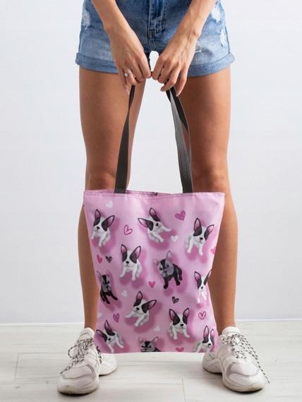 Torebka damska shopper bag Lorenti Sunny Sweet 048