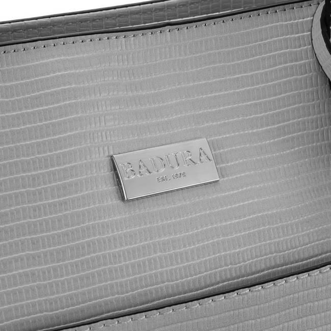 Torebka damska szara Badura BA/B26