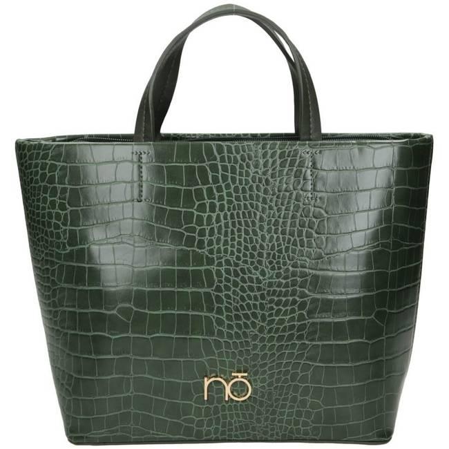 Torebka damska zielona NOBO NBAG-J4310-C008