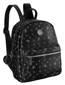 Plecak damski czarny David Jones CM6125 BLACK