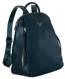 Plecak damski turkusowy David Jones 6607-2A PEACOCK BLUE