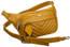 Saszetka damska żółta David Jones 6227-1 YELLOW
