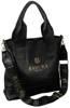 Shopperka czarna Badura T_D166CZ_CD
