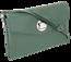Torebka damska listonoszka David Jones zielona CM5651