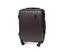Walizka podróżna SOLIER ABS STL902 ciemny szary S